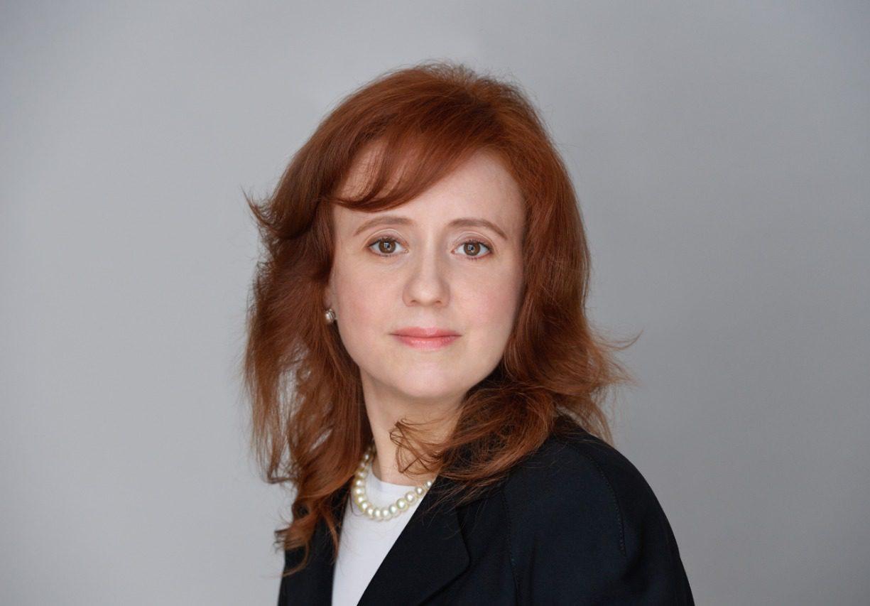 Olesya Semenyak